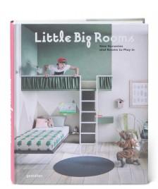 Gestalten Gestalten Book Little Big Rooms