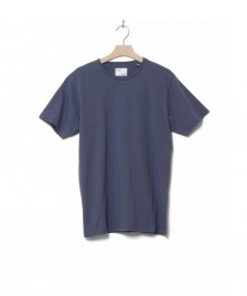 Colorful Standard Colorful Standard T-Shirt CS 1001 blue petrol