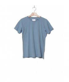 Colorful Standard Colorful Standard W T-Shirt CS 2051 blue stone