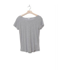 MbyM MbyM W T-Shirt Lucianna grey light melange