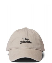 Wood Wood Wood Wood 6 Panel Low Profile the Outsiders beige sand