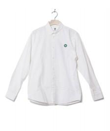 Wood Wood Wood Wood Shirt Ted white bright