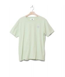 Wood Wood Wood Wood T-Shirt Ace green mint