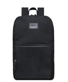Sandqvist Sandqvist Backpack Kim Grand black/black leather