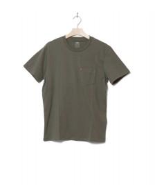 Levis Levis T-Shirt Sunset Pocket green olive night