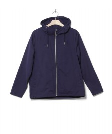 Selfhood Selfhood W Jacket 77118 blue navy