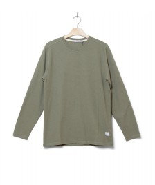 Revolution (RVLT) Revolution Sweater 1129 green army