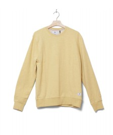 Revolution (RVLT) Revolution Sweater 2013 yellow melange