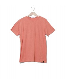 Revolution (RVLT) Revolution T-Shirt 1001 red melange