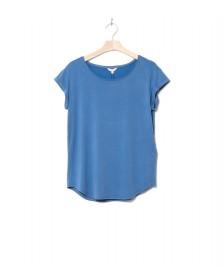 MbyM MbyM W T-Shirt Nisha Rai blue bright cobalt