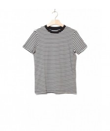 Selected Femme Selected Femme T-Shirt Sfmy Perfect black stripes