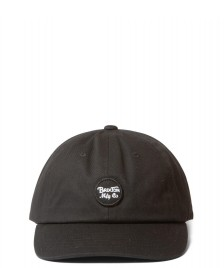 Brixton Brixton 6 Panel Wheeler black