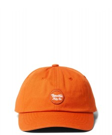 Brixton Brixton 6 Panel Wheeler orange burnt