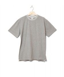 Wemoto Wemoto T-Shirt Tyler grey heather