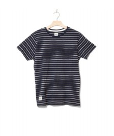 Wemoto Wemoto T-Shirt Cope blue navy