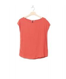 Wemoto Wemoto W T-Shirt Melvin pink faded rose