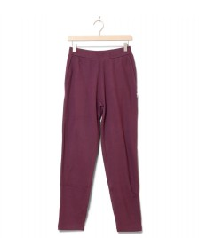 Wemoto Wemoto W Pants Torres red burgundy