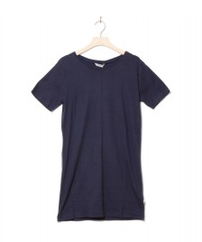 Wemoto Wemoto W Dress Nika blue navy
