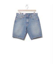 Levis Levis Shorts 511 Slim Hemmed blue college ave
