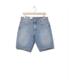Levis Levis Shorts 511 Slim Hemmed blue college ave