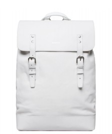 Sandqvist Sandqvist Backpack Hege white off