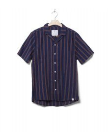 Revolution (RVLT) Revolution Shirt 3715 blue navy
