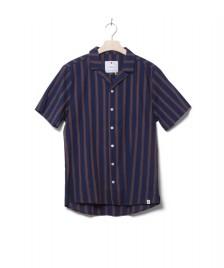 Revolution (RVLT) Revolution Shirt 3715 blue navy
