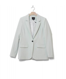 Selected Femme Selected Femme Blazer Slfolla green spray