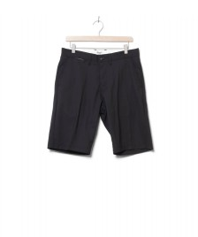 Carhartt WIP Carhartt WIP Shorts Johnson Diamond black rigid