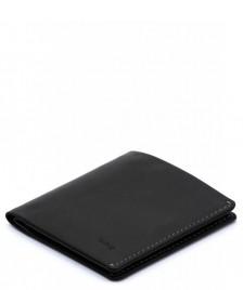 Bellroy Bellroy Wallet Note Sleeve II RFID black