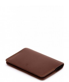 Bellroy Bellroy Card Holder brown cocoa