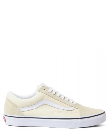 Vans Vans Shoes Old Skool yellow vanilla custard/true white