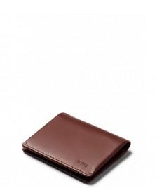 Bellroy Bellroy Wallet Slim Sleeve brown cocoa java