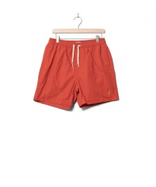 Lightning Bolt Lightning Bolt Shorts Plain Turtle orange burnt sienna