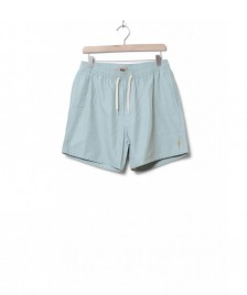 Lightning Bolt Lightning Bolt Shorts Plain Turtle blue grey harbor