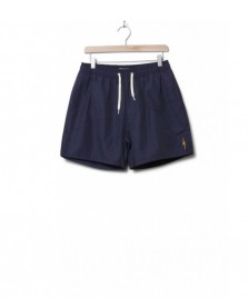 Lightning Bolt Lightning Bolt Shorts Plain Turtle blue mood indigo