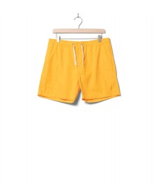 Lightning Bolt Lightning Bolt Shorts Plain Turtle yellow artisans gold