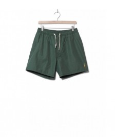 Lightning Bolt Lightning Bolt Shorts Plain Turtle green kombu