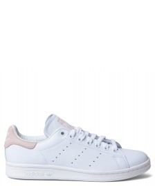 adidas Originals Adidas W Shoes Stan Smith white footwear/vapour pink/off white