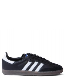 adidas Originals Adidas Shoes Samba OG black core/footwear white/gum5