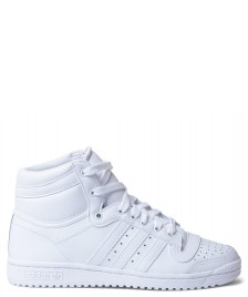 adidas Originals Adidas W Shoes Top Ten HI white footwear/footwear white/footwear white
