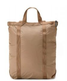 Qwstion Qwstion x Sibylle Stöckli Bag Travel Shopper beige earth