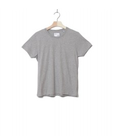 Colorful Standard Colorful Standard W T-Shirt CS 2051 grey heather