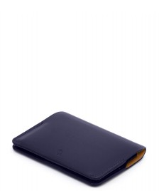 Bellroy Bellroy Card Holder blue navy