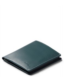 Bellroy Bellroy Wallet Note Sleeve II RFID green teal