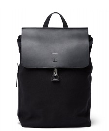 Sandqvist Sandqvist Backpack Alva Hook black