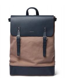 Sandqvist Sandqvist Backpack Hege brown earth