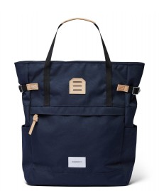 Sandqvist Sandqvist Backpack Roger blue navy
