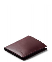 Bellroy Bellroy Wallet Note Sleeve II RFID red wine