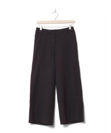 Minimum Minimum W Pants Culotta black